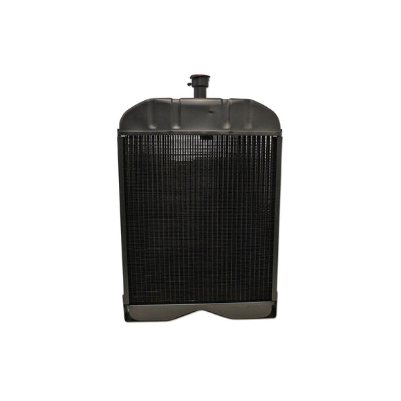 Quality Radiator, Heavy Duty - Bubs Tractor Parts