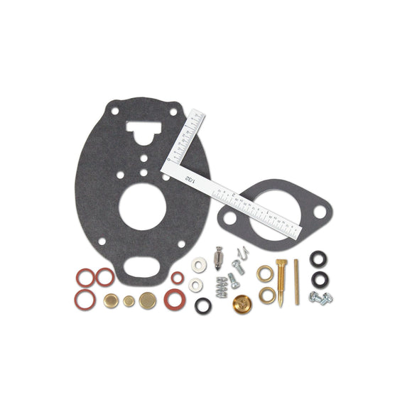Economy Carburetor Repair Kit, Marvel Schebler - Bubs Tractor Parts