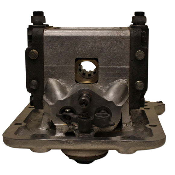 Hydraulic Pump Assembly - Bubs Tractor Parts