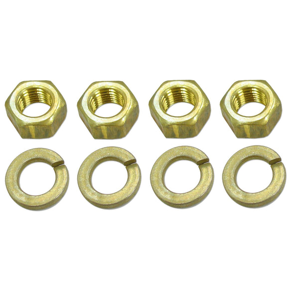 Manifold Nut & Washer Kit (For FDS001)