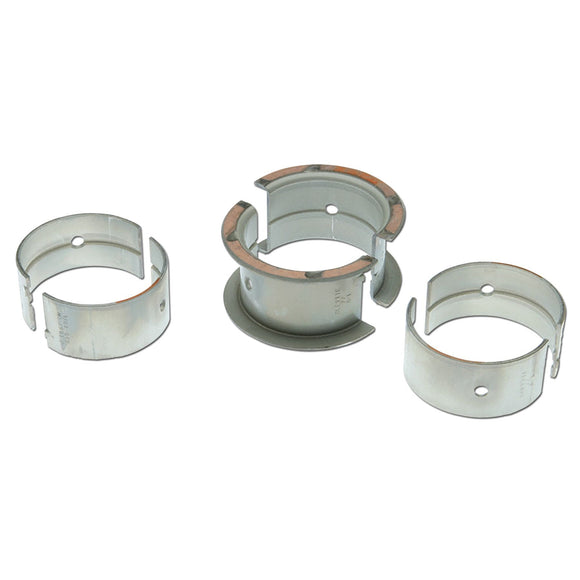 Main Bearing Set, Standard 2.498