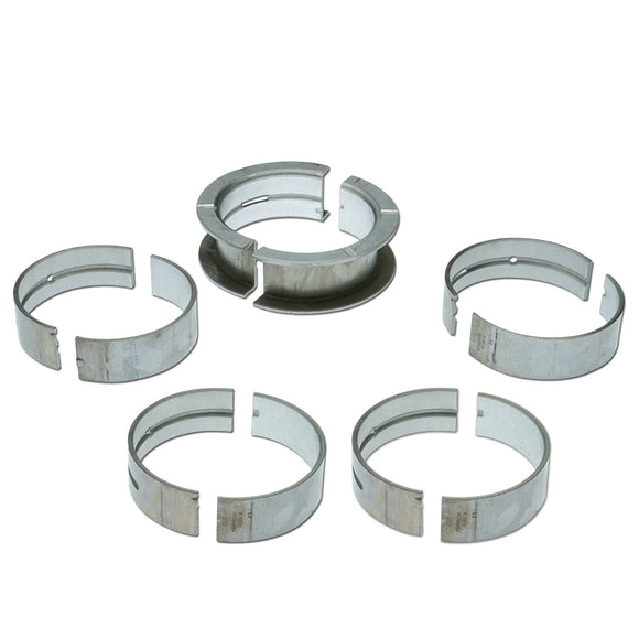 Main Bearing Set, Standard 3.372
