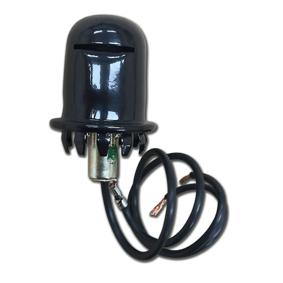 12 Volt Dash Light Assembly - Bubs Tractor Parts