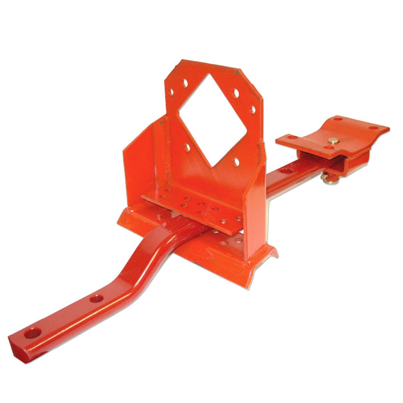 Swinging Drawbar Assembly - Bubs Tractor Parts
