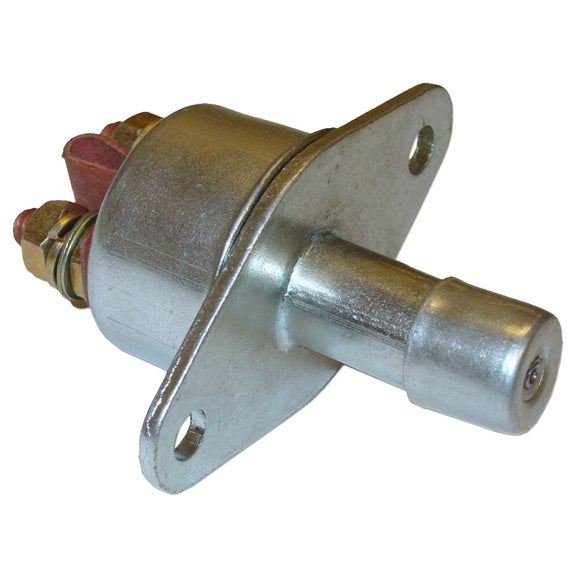 Starter Push Switch - Bubs Tractor Parts