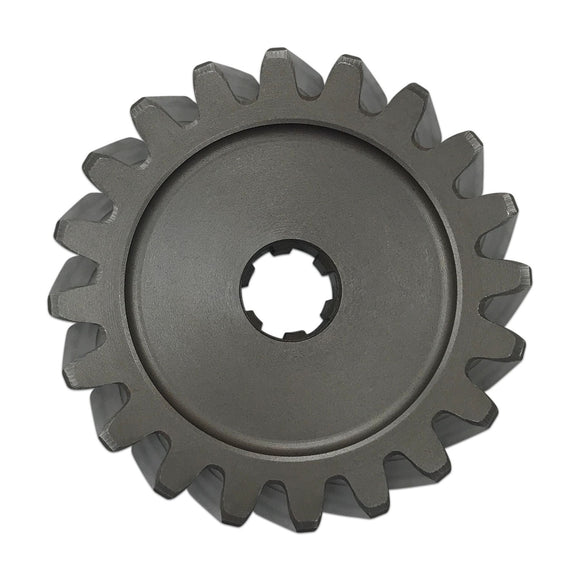 Hydraulic Piston Pump Main Drive Gear - Bubs Tractor Parts