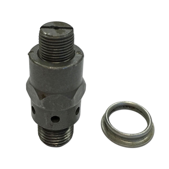 Hydraulic Lift Cylinder Safety Valve - Bubs Tractor Parts