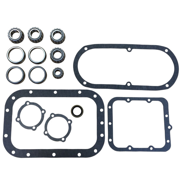 Transmission Seal, Bearing & Gasket Kit