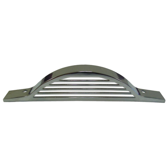 Hood Ornament fits Ford 4000 - Bubs Tractor Parts