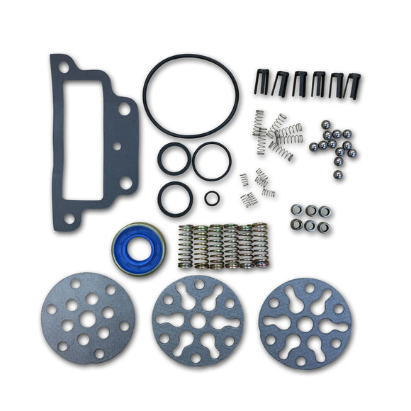 Piston Hydraulic Pump Repair Kit - Bubs Tractor Parts