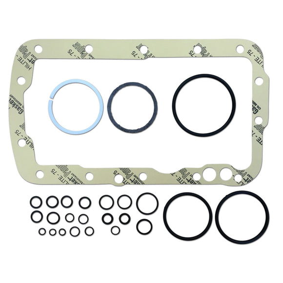 Hydraulic Lift Cover Repair Gasket Set - Bubs Tractor Parts