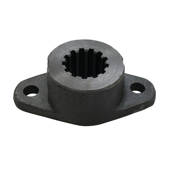 Front Hydraulic Pump Drive Flange - Bubs Tractor Parts