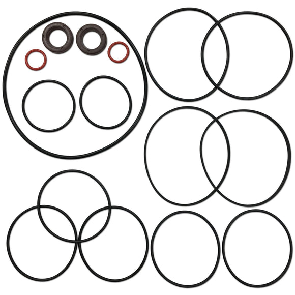Power Steering Pump Seal Kit - Bubs Tractor Parts