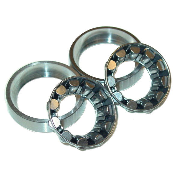 Steering Ball Nut Shaft Bearing Kit - Bubs Tractor Parts