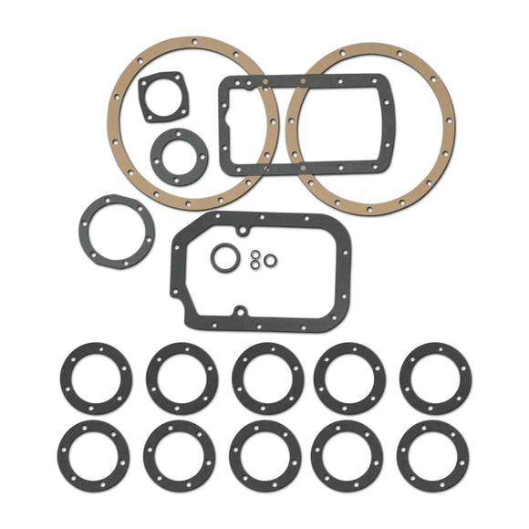 Premium Rear End Overhaul Gasket Kit - Bubs Tractor Parts