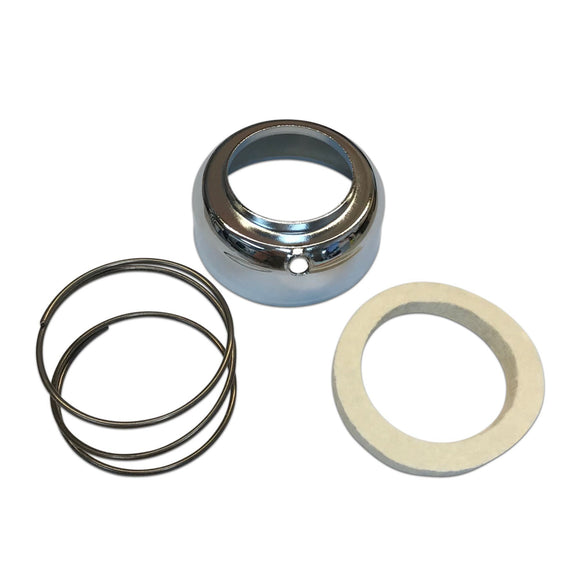 Steering Column Cover Kit - Bubs Tractor Parts