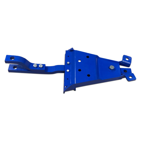 Swinging Drawbar Assembly with Hanger - Bubs Tractor Parts
