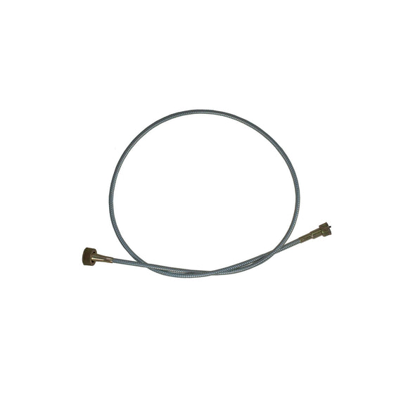 Steel Tachometer Cable - Bubs Tractor Parts