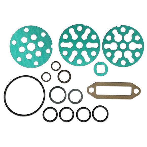 Piston Pump O-ring and Gasket Kit - Bubs Tractor Parts