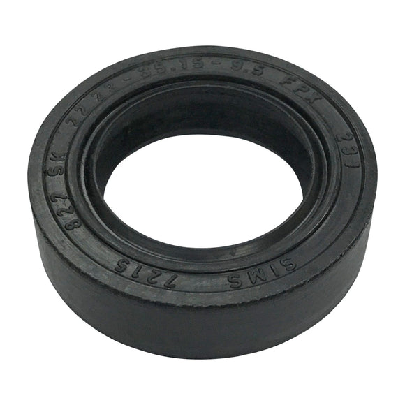 Upper Steering Shaft Oil Seal, for models with Power Steering - Bubs Tractor Parts