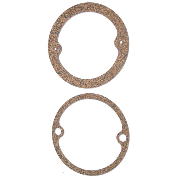 Gaskets For Red Tail Lite Lens To Housing Consists Of 2 Gaskets (Inner And Outer) - Bubs Tractor Parts