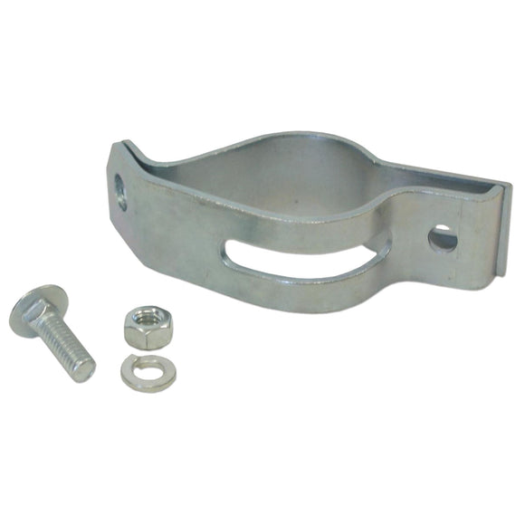 Rear Muffler Bracket (Mounts To Rear Axle Housing Flange) - Bubs Tractor Parts