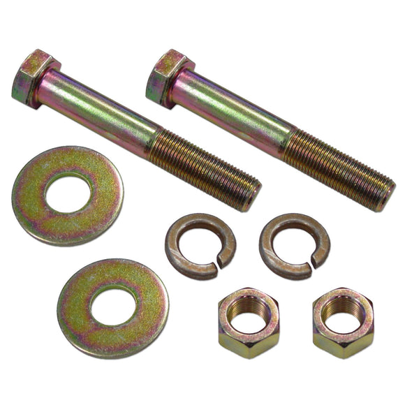 Bumper Bolt Kit - Bubs Tractor Parts