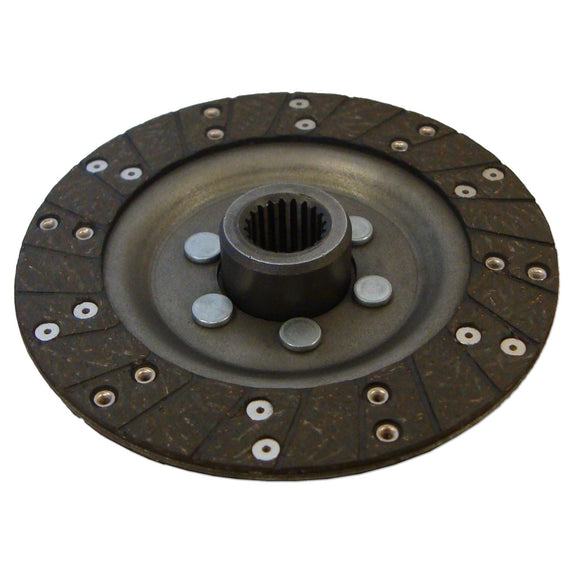 Select-O-Speed Clutch Torque Limiter Disc -- Fits Many Ford 601 Series, 801 Series & Many More! - Bubs Tractor Parts