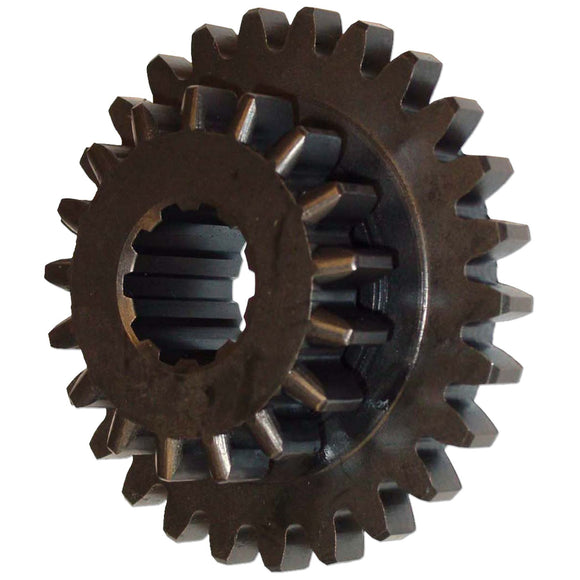 2nd And 3rd Sliding Gear - Bubs Tractor Parts