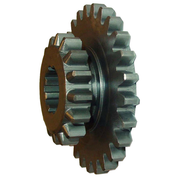 Newer 2nd and 3rd Sliding Gear - Bubs Tractor Parts