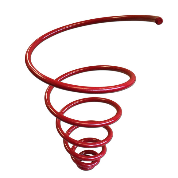 Seat Spring Coil - Bubs Tractor Parts