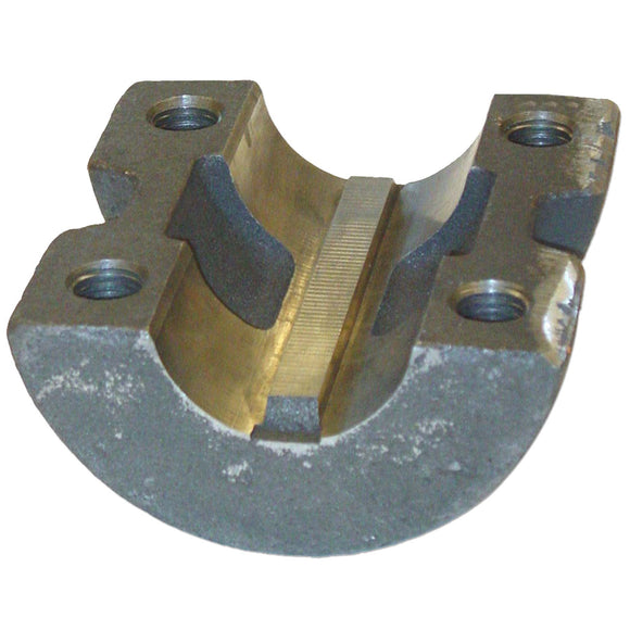 Rear Wheel Clamp