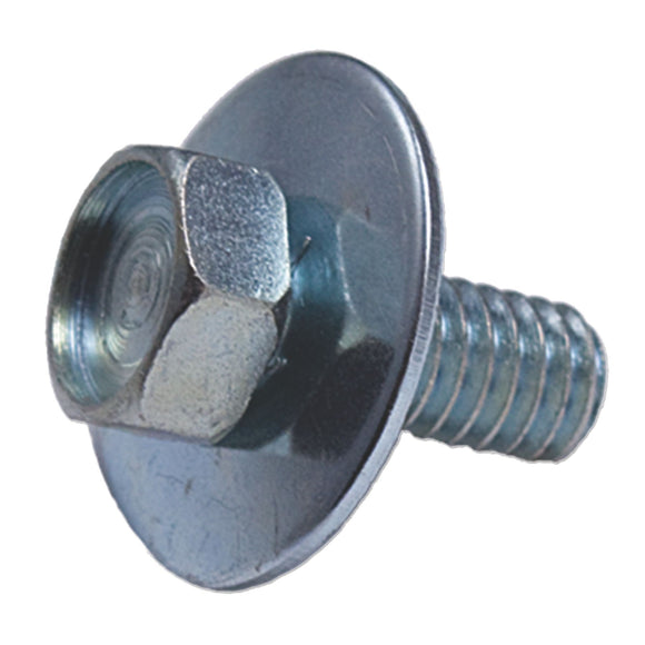 Hood & Sheet Metal Bolt w/ Washer