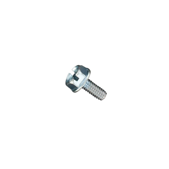 Flanged Hex Head Bolt
