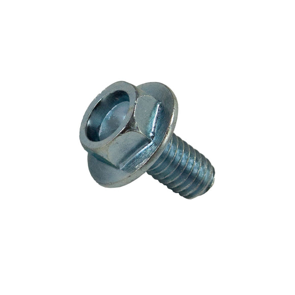 Flange Bolt For Sheet Metal - Bubs Tractor Parts