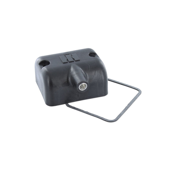 J4 Coil Cover with Gasket - Bubs Tractor Parts