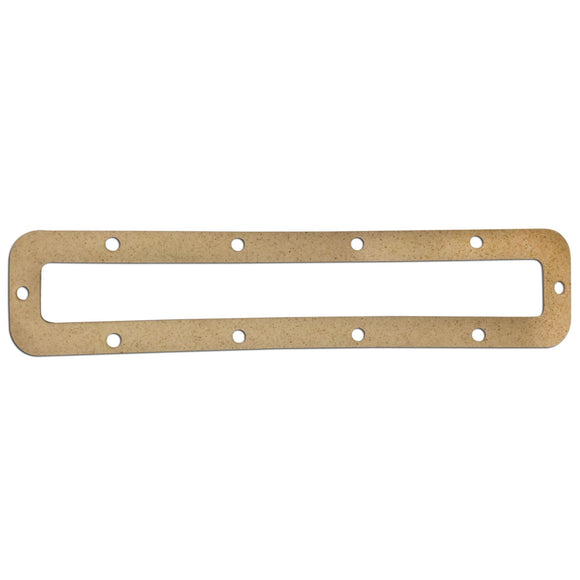 GASKET - FINAL DRIVE PAN - Bubs Tractor Parts