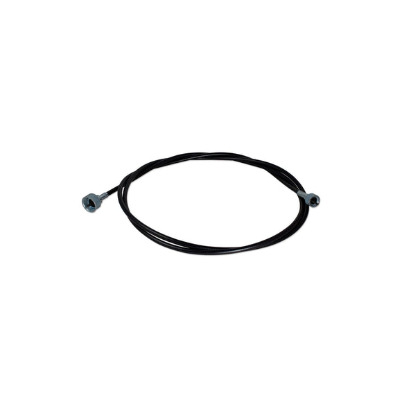 Tachometer Cable With PVC Sheath - Bubs Tractor Parts