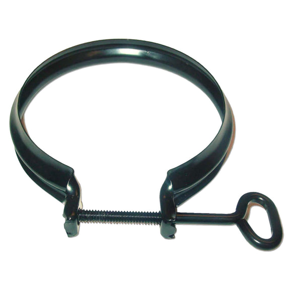 Air Cleaner Oil Cup Clamp - Bubs Tractor Parts