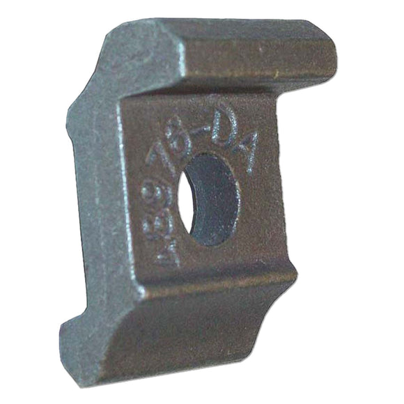 Front Wheel / Rim Clamp - Bubs Tractor Parts