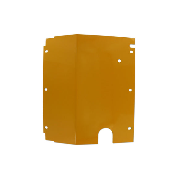 Lower Dash Side Support Panel (Left) - Bubs Tractor Parts