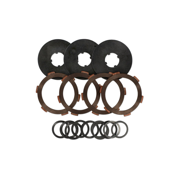 PTO Clutch Rebuild Kit - Bubs Tractor Parts