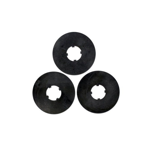PTO Separator Discs (3 piece kit) - Bubs Tractor Parts