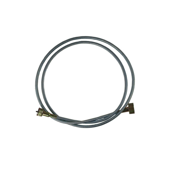 Tachometer Cable w/ Metal Sheath