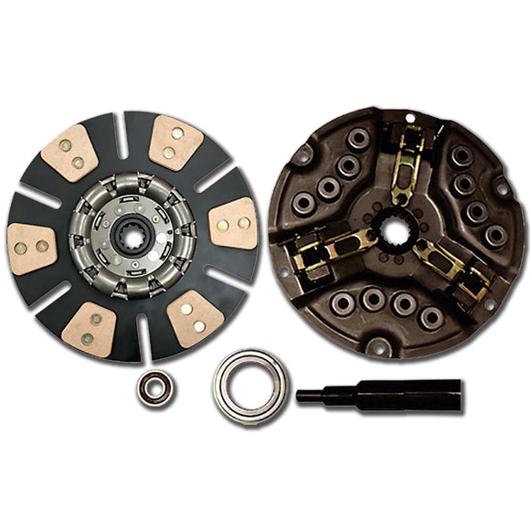 Clutch Kit (New not rebuilt) - Bubs Tractor Parts