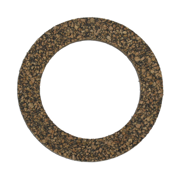 Rubberized Cork Fuel Cap Gasket - Bubs Tractor Parts