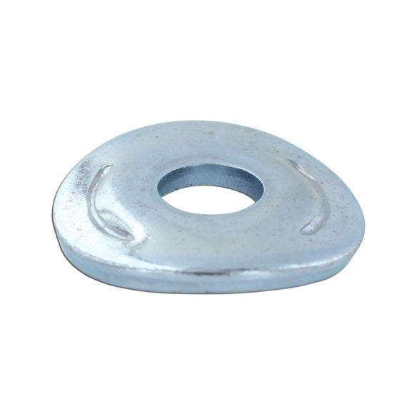 Hood Wing Nut Washer - Bubs Tractor Parts