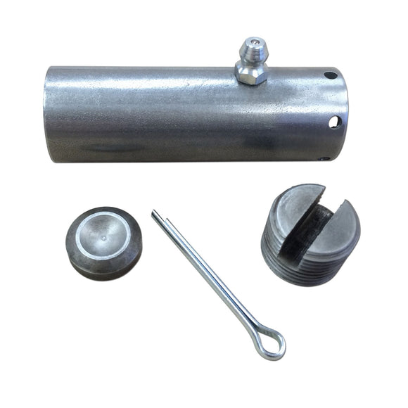 Tie Rod End Assembly - Bubs Tractor Parts
