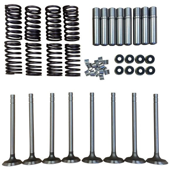 Valve Train Kit - Bubs Tractor Parts
