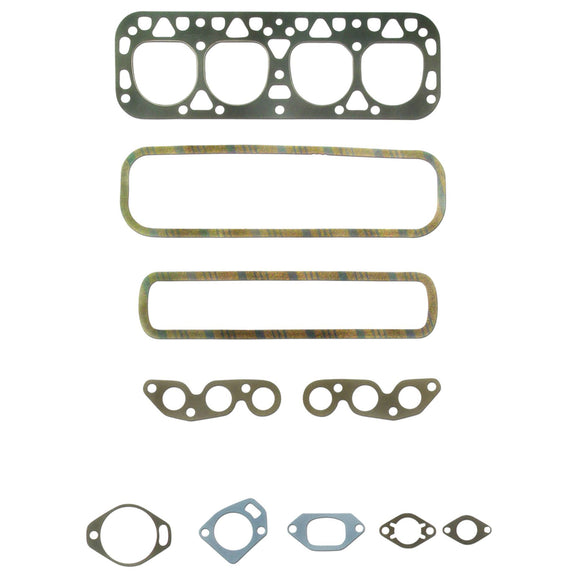 Economy Head Gasket Set - Bubs Tractor Parts